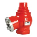 430Threaded Hydrant Med