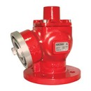 Flanged Hydrant Med